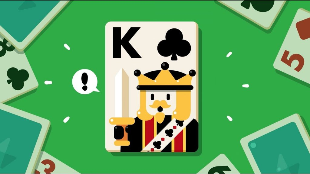 SOLITAIRE Archives – 3 Margaritas & Flash Games - Chilling