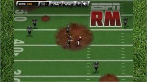 Return Man 3 The Best American Football Game Ever !