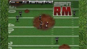 Return Man 3 The Best American Football Game Ever !