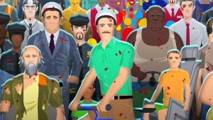 Why unblocked version of Happy Wheels is better